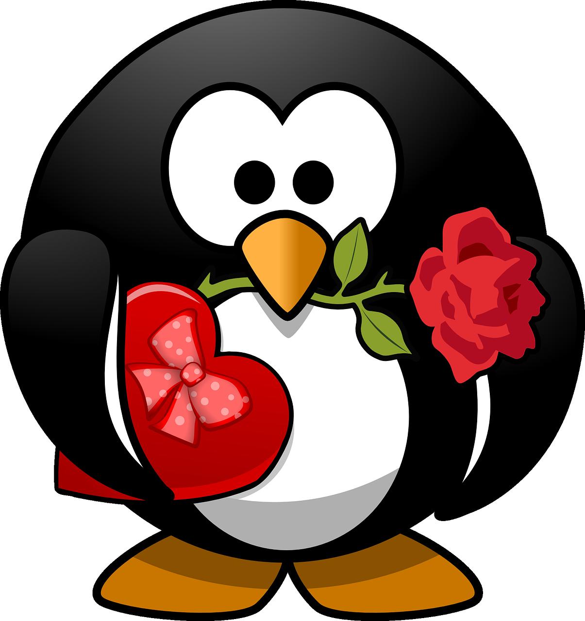 penguin-161288_1280